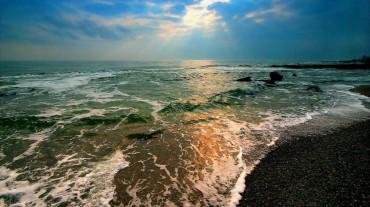Черное и Азовское море