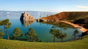 Алтай и Байкал