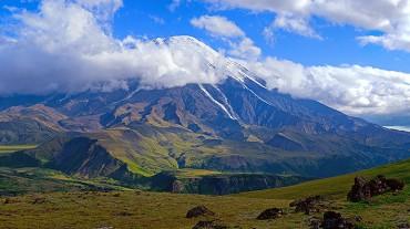 Восхождения на вулканы Камчатки