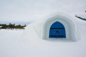 иглу жилище эскимосов (2)